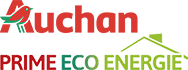 Groupe Auchan – Prime Energie – Prime Eco Auchan