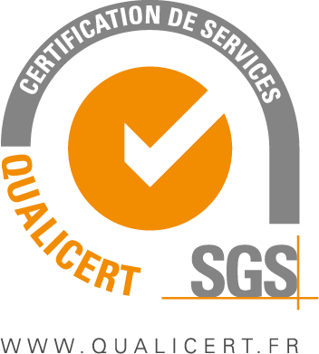 Nos engagement Auchan SGS Certification de services